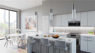 Photo 3: 845 E Dundas Street in Toronto: South Riverdale House (3-Storey) for sale (Toronto E01)  : MLS®# E3823718