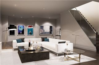 Photo 5: 845 E Dundas Street in Toronto: South Riverdale House (3-Storey) for sale (Toronto E01)  : MLS®# E3823718