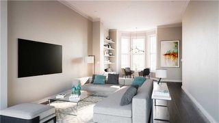 Photo 2: 845 E Dundas Street in Toronto: South Riverdale House (3-Storey) for sale (Toronto E01)  : MLS®# E3823718