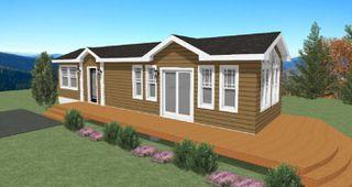 Photo 1: ML-403 Cottage