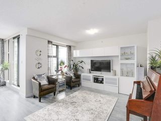 Photo 6: 1304 288 UNGLESS WAY in Port Moody: North Shore Pt Moody Condo for sale : MLS®# R2172891
