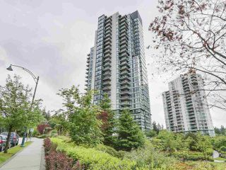 Photo 1: 1304 288 UNGLESS WAY in Port Moody: North Shore Pt Moody Condo for sale : MLS®# R2172891