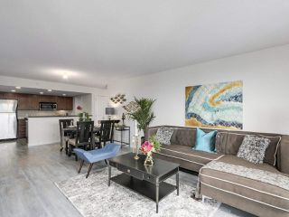 Photo 4: 1304 288 UNGLESS WAY in Port Moody: North Shore Pt Moody Condo for sale : MLS®# R2172891