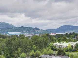 Photo 17: 1304 288 UNGLESS WAY in Port Moody: North Shore Pt Moody Condo for sale : MLS®# R2172891