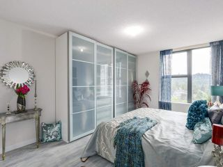 Photo 11: 1304 288 UNGLESS WAY in Port Moody: North Shore Pt Moody Condo for sale : MLS®# R2172891