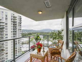 Photo 16: 1304 288 UNGLESS WAY in Port Moody: North Shore Pt Moody Condo for sale : MLS®# R2172891