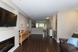 "Photo 7: 4 6956 193 Street in Surrey: Clayton Townhouse for sale in ""The Edge"" (Cloverdale)  : MLS®# R2194953"