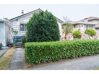 Photo 1: 3381 E 23RD Avenue in Vancouver: Renfrew Heights House for sale (Vancouver East)  : MLS®# R2196086