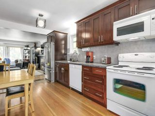 Photo 10: 4384 NANAIMO Street in Vancouver: Collingwood VE House for sale (Vancouver East)  : MLS®# R2202934