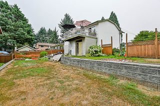 Photo 20: 3264 273 Street in Langley: Aldergrove Langley House for sale : MLS®# R2205914
