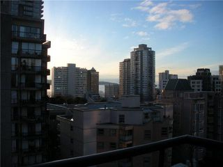 "Photo 7: # 908 1720 BARCLAY ST in Vancouver: West End VW Condo for sale in ""LANDCASTER GATE"" (Vancouver West)  : MLS®# V1096242"