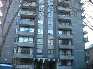 "Photo 4: # 908 1720 BARCLAY ST in Vancouver: West End VW Condo for sale in ""LANDCASTER GATE"" (Vancouver West)  : MLS®# V1096242"