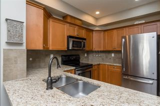 "Photo 8: 3 18087 70 Avenue in Surrey: Cloverdale BC Townhouse for sale in ""PROVINCETON"" (Cloverdale)  : MLS®# R2210473"