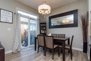 "Photo 6: 3 18087 70 Avenue in Surrey: Cloverdale BC Townhouse for sale in ""PROVINCETON"" (Cloverdale)  : MLS®# R2210473"