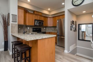 "Photo 7: 3 18087 70 Avenue in Surrey: Cloverdale BC Townhouse for sale in ""PROVINCETON"" (Cloverdale)  : MLS®# R2210473"