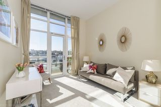 Photo 14: 806 63 W 2ND AVENUE in Vancouver: False Creek Condo for sale (Vancouver West)  : MLS®# R2215360