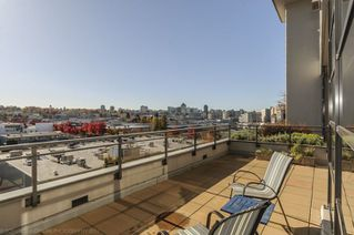 Photo 18: 806 63 W 2ND AVENUE in Vancouver: False Creek Condo for sale (Vancouver West)  : MLS®# R2215360