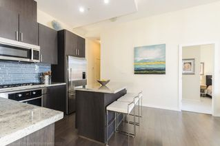 Photo 6: 806 63 W 2ND AVENUE in Vancouver: False Creek Condo for sale (Vancouver West)  : MLS®# R2215360