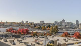 Photo 19: 806 63 W 2ND AVENUE in Vancouver: False Creek Condo for sale (Vancouver West)  : MLS®# R2215360