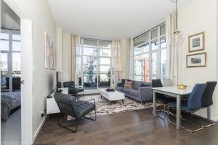 Photo 2: 806 63 W 2ND AVENUE in Vancouver: False Creek Condo for sale (Vancouver West)  : MLS®# R2215360