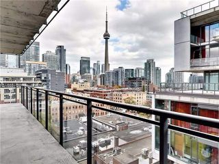 Photo 19: 10 Morrison St Unit #903 in Toronto: Waterfront Communities C1 Condo for sale (Toronto C01)  : MLS®# C3979007