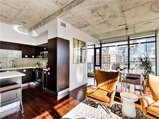 Photo 9: 10 Morrison St Unit #903 in Toronto: Waterfront Communities C1 Condo for sale (Toronto C01)  : MLS®# C3979007