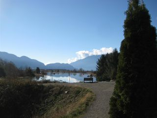 "Photo 3: 7 1204 MAIN Street in Squamish: Downtown SQ Townhouse for sale in ""Aqua"" : MLS®# R2221576"