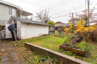 Photo 18: 4985 SHERBROOKE Street in Vancouver: Knight House for sale (Vancouver East)  : MLS®# R2223042