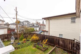 Photo 17: 4985 SHERBROOKE Street in Vancouver: Knight House for sale (Vancouver East)  : MLS®# R2223042