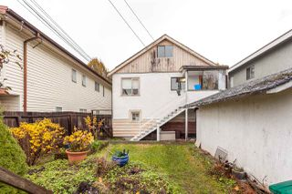 Photo 19: 4985 SHERBROOKE Street in Vancouver: Knight House for sale (Vancouver East)  : MLS®# R2223042