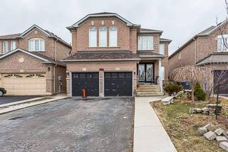 Photo 1: 127 Mint Leaf Boulevard in Brampton: Sandringham-Wellington House (2-Storey) for lease : MLS®# W3998792
