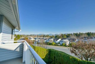 """Photo 18: 16 2989 TRAFALGAR Street in Abbotsford: Central Abbotsford Townhouse for sale in """"Summer Wynd Meadows"""" : MLS®# R2228154"""