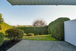 """Photo 19: 16 2989 TRAFALGAR Street in Abbotsford: Central Abbotsford Townhouse for sale in """"Summer Wynd Meadows"""" : MLS®# R2228154"""
