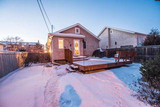 Photo 19: 523 Gagnon Street in Winnipeg: Westwood Single Family Detached for sale (5G)  : MLS®# 1800389