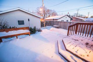 Photo 4: 523 Gagnon Street in Winnipeg: Westwood Single Family Detached for sale (5G)  : MLS®# 1800389