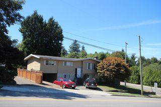 Photo 1: 11086 92A Avenue in Delta: Annieville House for sale (N. Delta)  : MLS®# F1449539