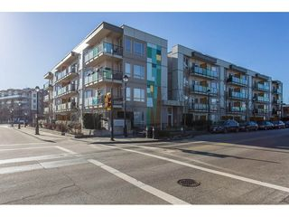 "Photo 1: 308 20460 DOUGLAS Crescent in Langley: Langley City Condo for sale in ""SERENADE"" : MLS®# R2234967"