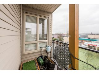 "Photo 20: 308 20460 DOUGLAS Crescent in Langley: Langley City Condo for sale in ""SERENADE"" : MLS®# R2234967"