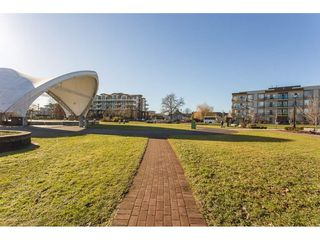"Photo 18: 308 20460 DOUGLAS Crescent in Langley: Langley City Condo for sale in ""SERENADE"" : MLS®# R2234967"