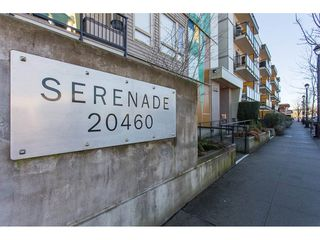 "Photo 2: 308 20460 DOUGLAS Crescent in Langley: Langley City Condo for sale in ""SERENADE"" : MLS®# R2234967"