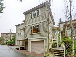 Photo 2: 2 127 Aldersmith Place in VICTORIA: VR Glentana Townhouse for sale (View Royal)  : MLS®# 387907