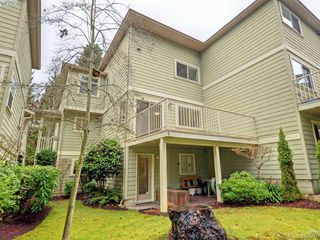 Photo 20: 2 127 Aldersmith Pl in VICTORIA: VR Glentana Row/Townhouse for sale (View Royal)  : MLS®# 779387