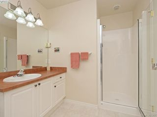 Photo 14: 2 127 Aldersmith Pl in VICTORIA: VR Glentana Row/Townhouse for sale (View Royal)  : MLS®# 779387