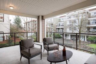 Photo 11: 202 2484 WILSON AVENUE in Port Coquitlam: Central Pt Coquitlam Condo for sale : MLS®# R2241018