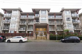 Photo 1: 202 2484 WILSON AVENUE in Port Coquitlam: Central Pt Coquitlam Condo for sale : MLS®# R2241018