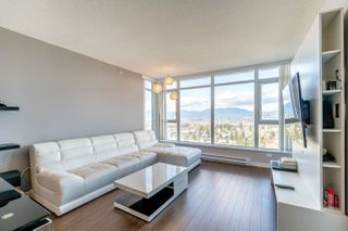 "Photo 8: 2502 6688 ARCOLA Street in Burnaby: Highgate Condo for sale in ""LUMA"" (Burnaby South)  : MLS®# R2246423"