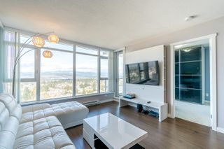"Photo 10: 2502 6688 ARCOLA Street in Burnaby: Highgate Condo for sale in ""LUMA"" (Burnaby South)  : MLS®# R2246423"