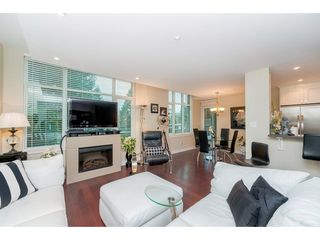 "Photo 9: 102 14824 NORTH BLUFF Road: White Rock Condo for sale in ""The Belaire"" (South Surrey White Rock)  : MLS®# R2247424"