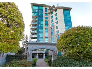 "Photo 1: 102 14824 NORTH BLUFF Road: White Rock Condo for sale in ""The Belaire"" (South Surrey White Rock)  : MLS®# R2247424"
