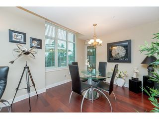 "Photo 7: 102 14824 NORTH BLUFF Road: White Rock Condo for sale in ""The Belaire"" (South Surrey White Rock)  : MLS®# R2247424"